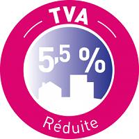 TVA réduite 2